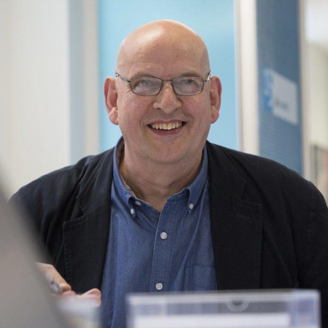 Andrew Harris MBA